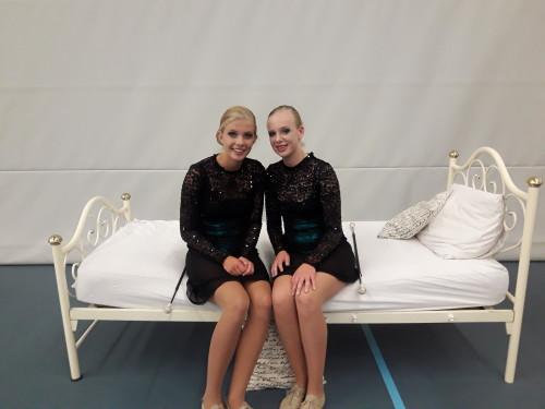 Duo Britt & Silke